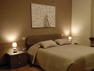 Appartamento con 2 camere da letto in posizione strategica - Lago di Garda