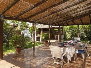 Villa Lina - Lungomare di Terracina