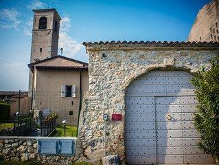 Hostel in self-management by Lake Garda