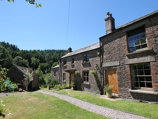 Beautiful Cottage Perfect for Exploring Forest Of Dean And Wye Valley.