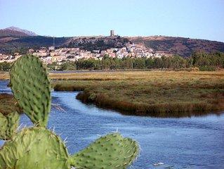 Posada, mare splendido e Borgo Medievale. Incantevole appartamento