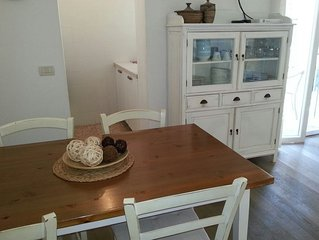 For families up to 6 people, close to the  beach CITR 011012 CAV 004