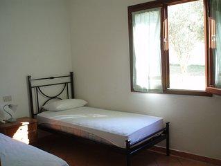 Appartamento centro Canniggione ampio e luminoso - Mare - 2 camere matrimoniali