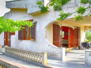 Casa Vacanze 'Villa Silvana' - Punta Prosciutto