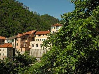 Appartamento 'La Terrazza'. Nel verde a pochi km dal mare (CITRA 009004-LT-0135)