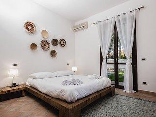 LuminHouse Villa Mondello