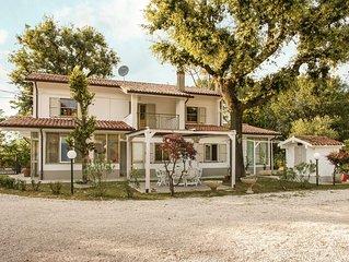 Casa Ferruccio - Pesaro
