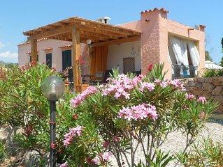 Casa Anna a Cala Ginepro a pochi passi dal mare