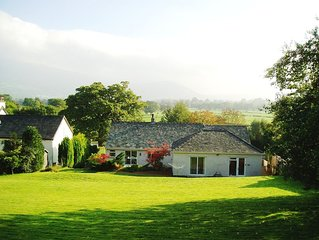 Acorn Apartment - Luxury Self-catering in the Lake District