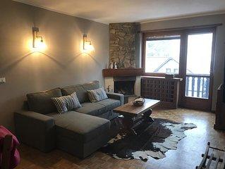 Incantevole alloggio Bardonecchia completamente ristrutturato!