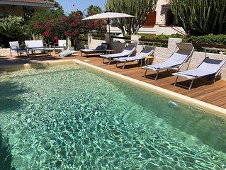 MAOD dimora di Sicilia con piscina a San Lorenzo Noto Marzamemi Agua beach