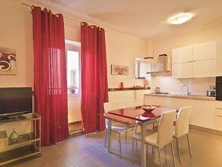 Zona Colosseo, Splendido appartamento con 3 camere da letto
