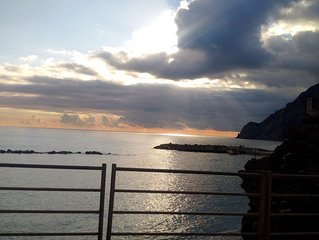 Monterosso al Mare 5 Terre - XX Street - To live an unforgettable experience...