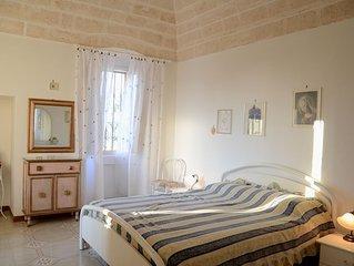 Masseria Campi - Appartamento Padronale