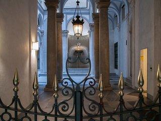 La Fontana di Luccoli - Luxury stays in historic buildings