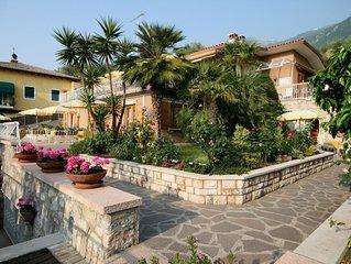 Residence  'La Cioca'  Piscina -  Garage - Appartamento   - 2 persone  - 30mq
