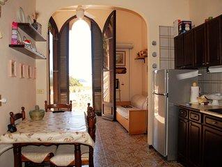 Benvenuti al Castello Bellariva a due passi dal mare!