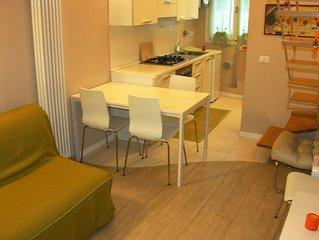 Petit Maison splendido monolocale a Sanremo centro