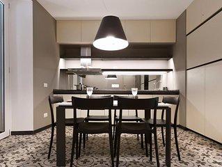 Via Roma 52  Large Apartment