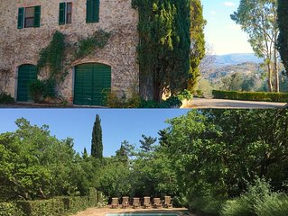 Casa Chiesa: Charming Cottage on beautiful estate in Tuscany