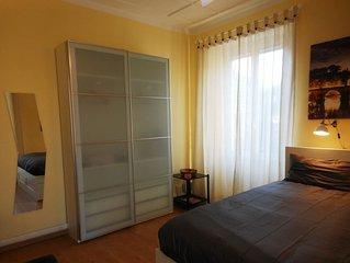 Appartamento in Roma a pochi minuti da San Pietro