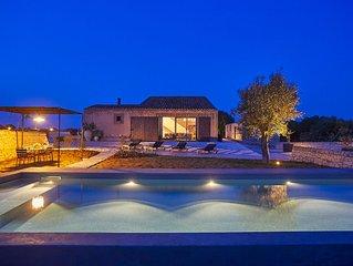 Villa I CARRUBI