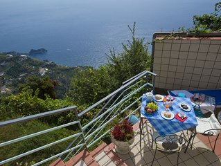 Casa Vacanze Alba a Furore Costiera Amalfitana