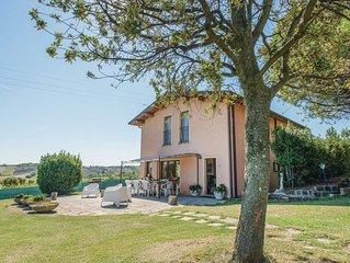 Casa  delle Lavande, a peaceful villa on Rimini Hill