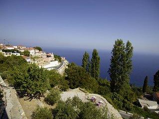 Ambelos - Der Balkon von Samos - Ferienwohnung Eleni