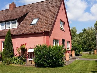 Fewo ' Teichblick' plus 15 m² Dachterrasse       -     4 Sterne DTV-Zertifiziert