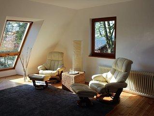 Top Apartment mit Dachterrasse in Alvesen/Ehestorf/Vahrendorf/Rosengarten/Hambur