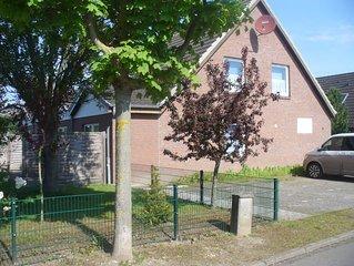 Ferienreihenhaus Körner Nr. C, Ostseebad Dahme