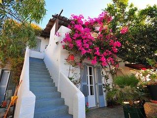Haus Sifnaios  auf Antiparos - 3-Personen-Studio mit Meeresblick 2