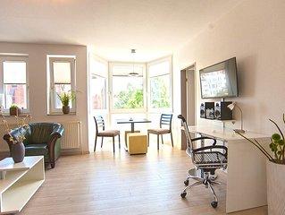 Schiller-Quartier 06 Apartment 'Alexander von Humboldt'