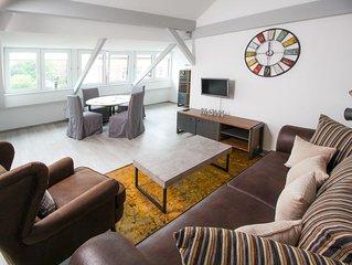 Schiller-Quartier 15 Loft-Apartment No. 4
