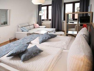 Schiller-Quartier 15 Apartment No.1