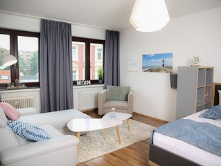 Schiller-Quartier 15 Apartment No. 3
