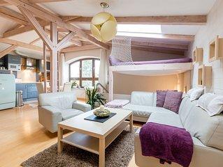 Gemutliche Ferienwohnung im ehemaligen Bauernhaus zwischen Rostock & Warnemunde
