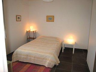 Appartement 2 pièces à proximité du centre ville de Quimper 10 mn à pied.