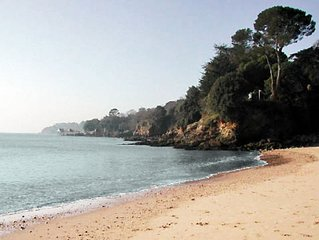 Au centre de St-Marc-sur-Mer à moins de 250 m de la plage label Pavillon Bleu