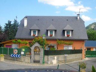 Gîte 'le Béout' : Aux Pieds Des Pyrénées, à 3km de Lourdes