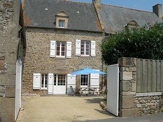 Maison de caractere a Saint Malo