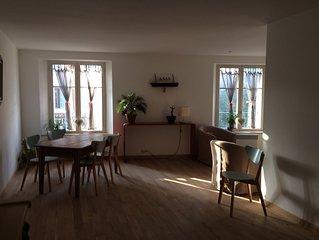 appartement centre piéton