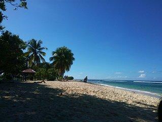 2 SUPERBE VILLA avec piscine privee proche plage F3 et F4. Tel**********