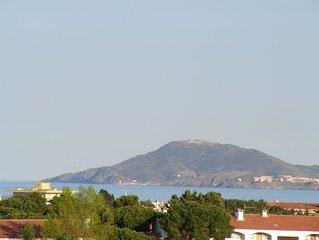 Appartement Argelès-sur-Mer, 2 pièce, 4 ou 5 personnes