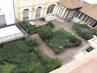 Appartement centre Trouville sur Mer (proximite immediate casino, plages)