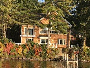 Simonson Lakeside 4 Bedrooms