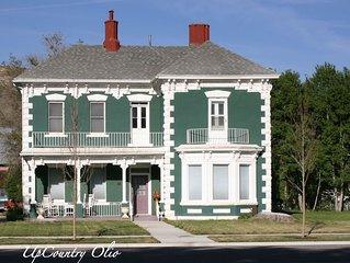 Timeless Victorian Dream House - Near Park City