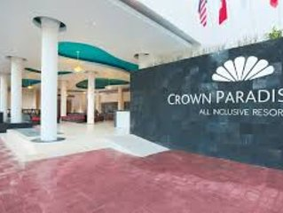 Crown Paradise Resort Vacation Club
