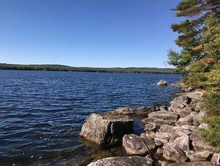 Lake House Summer Getaway
